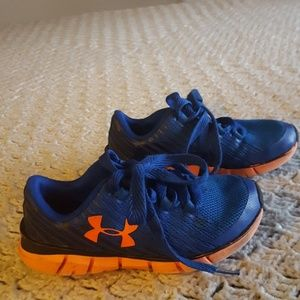 Under Armour Kids Athletic Shoes.